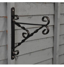 Hanging Basket Hooks & Brackets