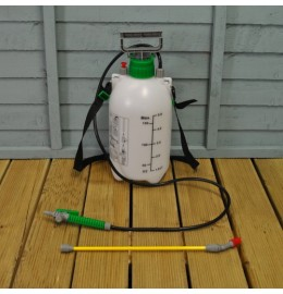 Sprayers & Watering Cans