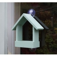 Wild Bird Cosy Porch Feeder