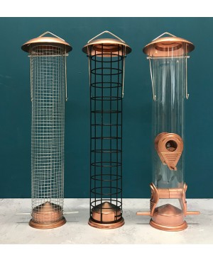 Large Copper Style..