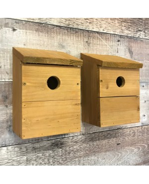 Wooden Multi-Hole ..