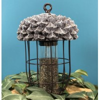 Acorn Seed Bird Feeder by Fallen Fruits