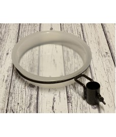 Water Dish & Bird Bath Bracket for Selections Metal Bird Feeding Stations