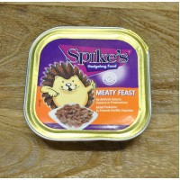 Spike's Meaty Feast Hedgehog Food 100g