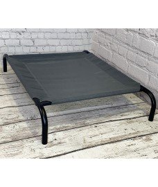 Elevated Portable Pet Bed (90cm x 63cm)