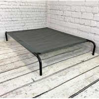 Elevated Portable Pet Bed (130cm x 90cm)