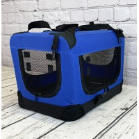 Foldable Pet Carrier (50cm x 33cm)