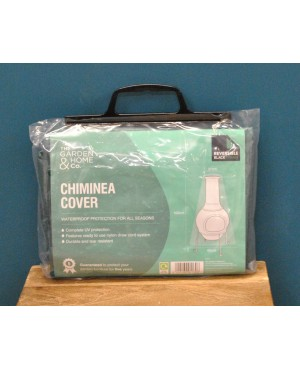 Chiminea Cover by ..