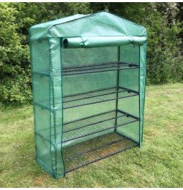 Mini Greenhouses, Covers & Accessories