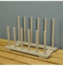 Boot Trays, Racks & Stands