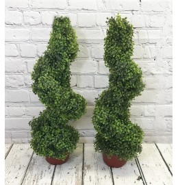 Artificial Topiary