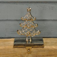 Christmas Tree Stocking Hanger by Premier