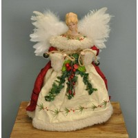 Gloriana Fairy Christmas Tree Topper