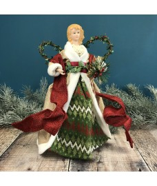 Titania Fairy Christmas Tree Topper