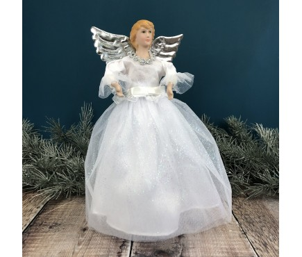 Muriel Fairy Christmas Tree Topper