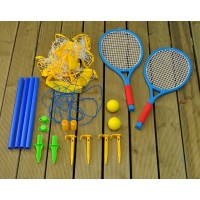 Garden Game Tennis Set