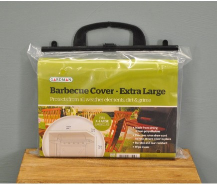 Extra Large Barbecue Cover by Gardman