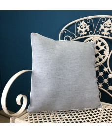 Scatter Cushion in Charcoal Grey by Premier