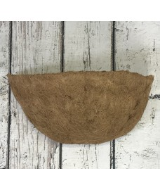 Coco Wall Basket Planter Liner (40cm)