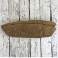 Pack of 2 Extra Deep Coco Wall Planter Liner (75cm)