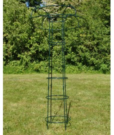 Metal Tuteur Plant Support (80cm) for Climbing Plants