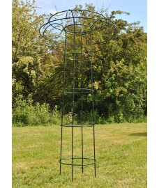 Metal Tuteur Plant Support Large (160cm) for Climbing Plants
