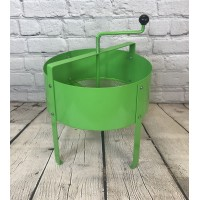 Rotary Soil Compost Sieve Screener