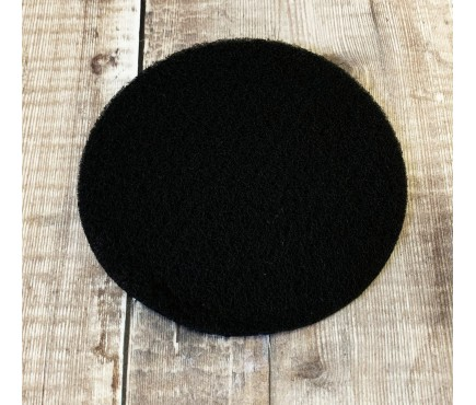 Pack of 5 Kitchen Compost Caddy Carbon Filters