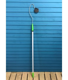 Telescopic Lightweight Gutter Cleaner Debris Leaf Clearer