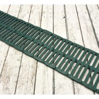Green Plastic Garden Track Path (3m Roll)