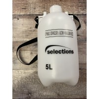 Replacement 5lt Bottle for GFH692 Pressure Sprayer