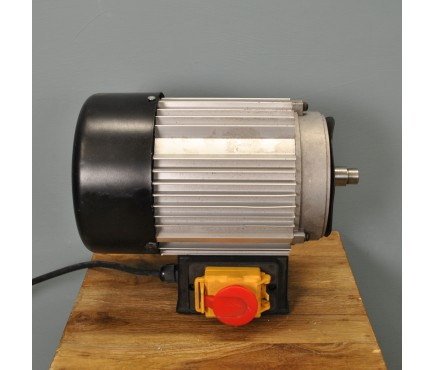 Motor for Electric Apple Scratter & Pomace Machine