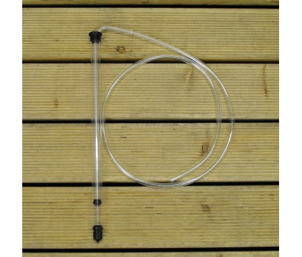 Auto Syphon Tube Kit Pump for Beer & Wine Making