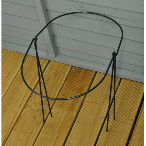 Raised Beds & Support Structures Selections Garden Hoop Plant Support System 30cm x 45cm Pack of 2