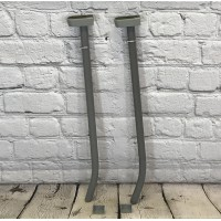 Greenhouse Guttering Rainwater Kit (Pack of 2)