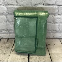 3m Polytunnel Reinforced Replacement Cover