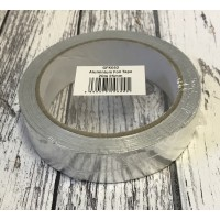 Greenhouse Aluminium Foil Tape (20m)