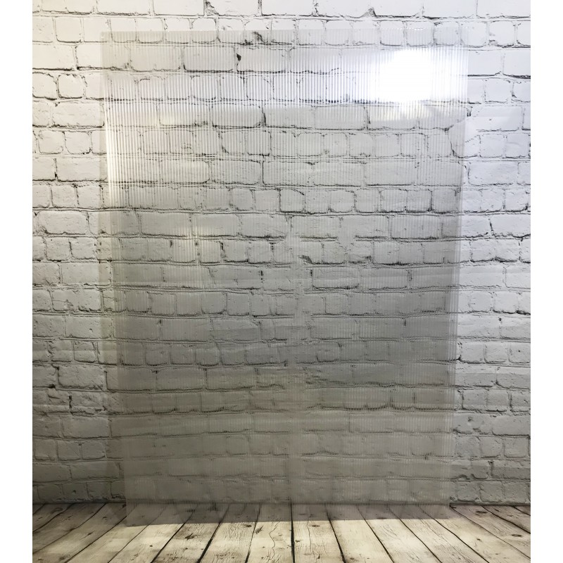 Polycarbonate Sheet for Selections Growhouse Back Panel
