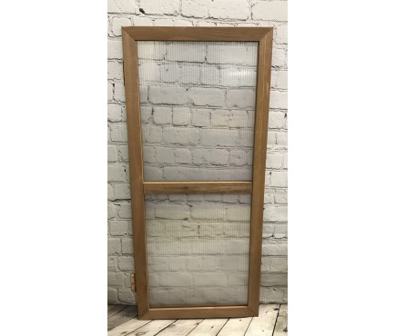 Door Panel for Selections Wooden Growhouse