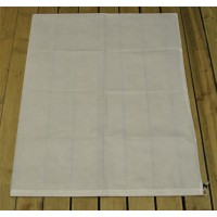 Fleece Plant Frost Protection Jacket Covers (Set of 6)