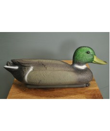 Mallard Duck Hunting Shooting Floating Decoy Pond Decoration Large