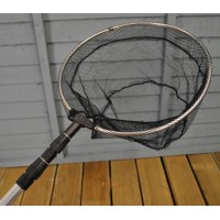 Pond Net for Cleaning with Telescopic Long Handle (190cm) - Damaged Box Stock