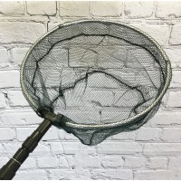 Pond Net for Cleaning with Telescopic Long Handle (190cm)