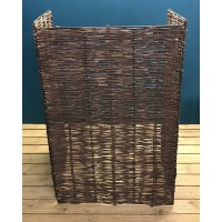 Factory Second Willow Wheelie Bin Screen (Single)