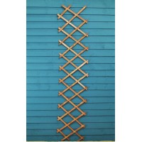 Heavy Duty Expanding Wooden Trellis (180cm x 30cm) by Smart Garden