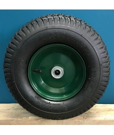 Garden Trolley Replacement Wheel (12 Inch - 30cm)