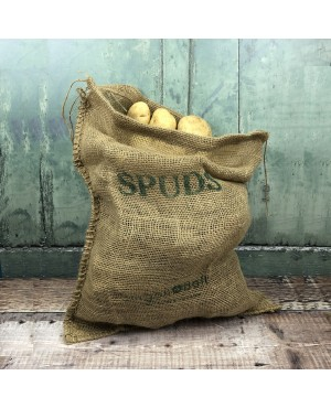 Hessian Spuds Stor..