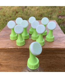 Bottle Top Waterers Plant Watering Nozzles (Pack of 10)