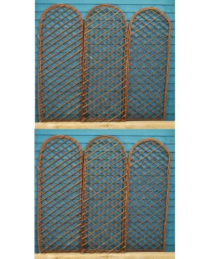 Set of 6 Willow Tr..