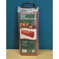 Christmas Tree Storage Bag in Red by Garland